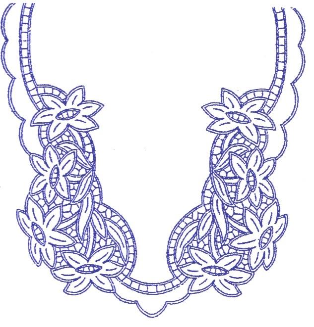 Embroidery designs pinterest lace makaroka